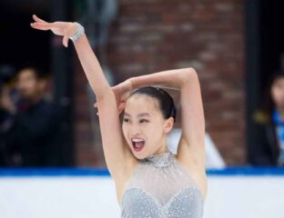 Figure skating can be a gorgeous and impressive sport to watch, however Jessica Shuran Yu has come forward to describe a darker underbelly.