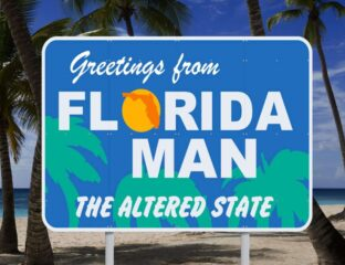 There are so many Florida Man headlines, we could write a book. The same is true for Florida Man cases involving murder