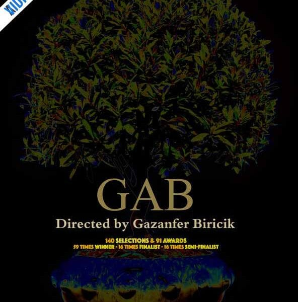 Director Gazanfer Biricik has spent his life creating and telling honest stories, and it's finally paying off with the critically acclaimed 'Gab'.