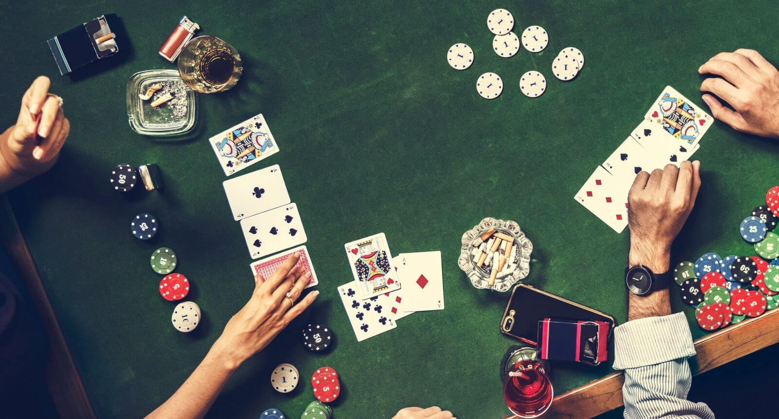 Things Movies Get Wrong About Gambling and Casinos – Film Daily