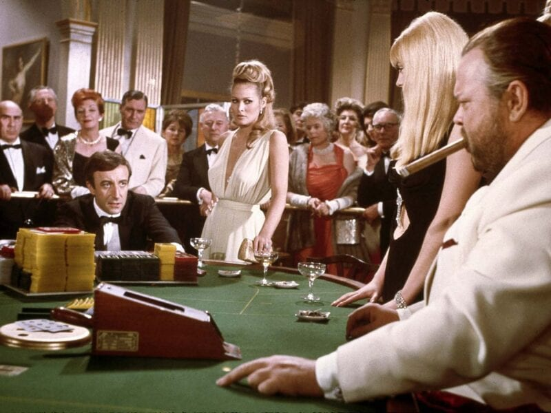 Exploring an eclectic quartet of memorable movie gamblers and what makes them so iconic. We also look at Canadian online casinos for those inspired to bet.
