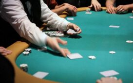 There are numerous exciting movies about gambling. Let's talk about some myths and misconceptions about casinos given by Hollywood.