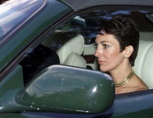 Here's what we know about Ghislaine Maxwell, what she knows about Jeffrey Epstein, and where this could be headed.
