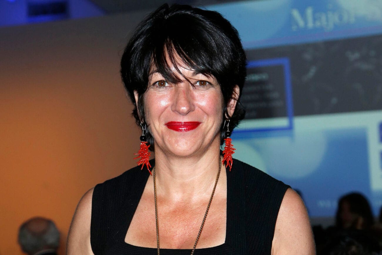 Ghislaine Maxwell makes last-ditch effort to keep 2016 deposition under wraps