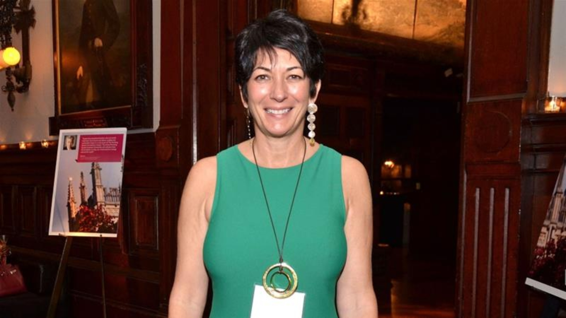 With all her connections, Ghislaine Maxwell must have the most expensive legal team in the US on her side. But is her net worth that big?