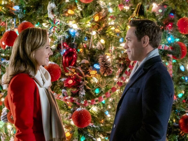 Hallmark has confirmed they're doing everything in their power to make sure their annual Christmas movie schedule will be happening. Here's what we know.