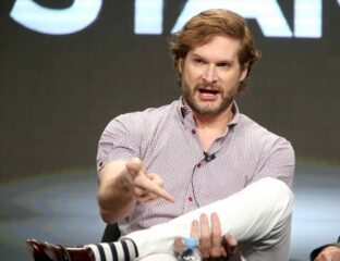 Here we submit evidence that Bryan Fuller ships 'Hannibal''s Hannigram as fully as the most hardcore superfan.