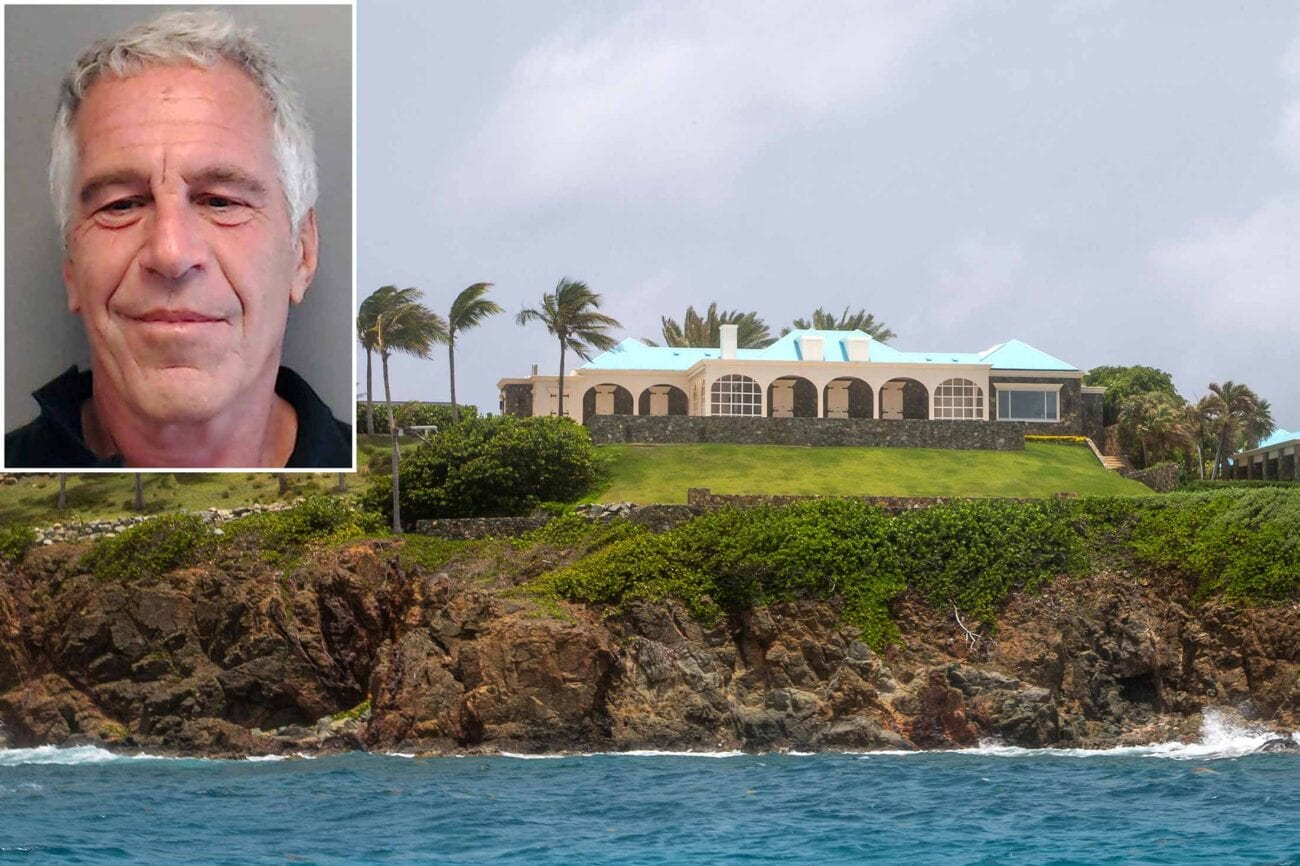 We know Jeffrey Epstein's private island, Little St. James, had a lot of shady goings on. Here's all the craziest information about Epstein island.