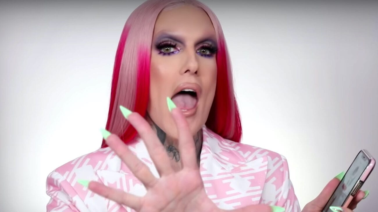 "After being silent for almost a month, Jeffree Star is back on YouTube. Here are all the responses to his ""apology""."