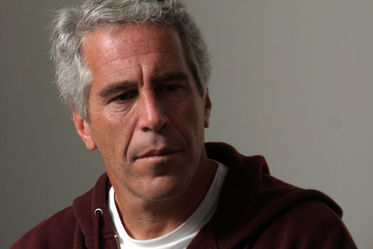 Jeffrey Epstein victims just took a stand against Ghislaine Maxwell in court