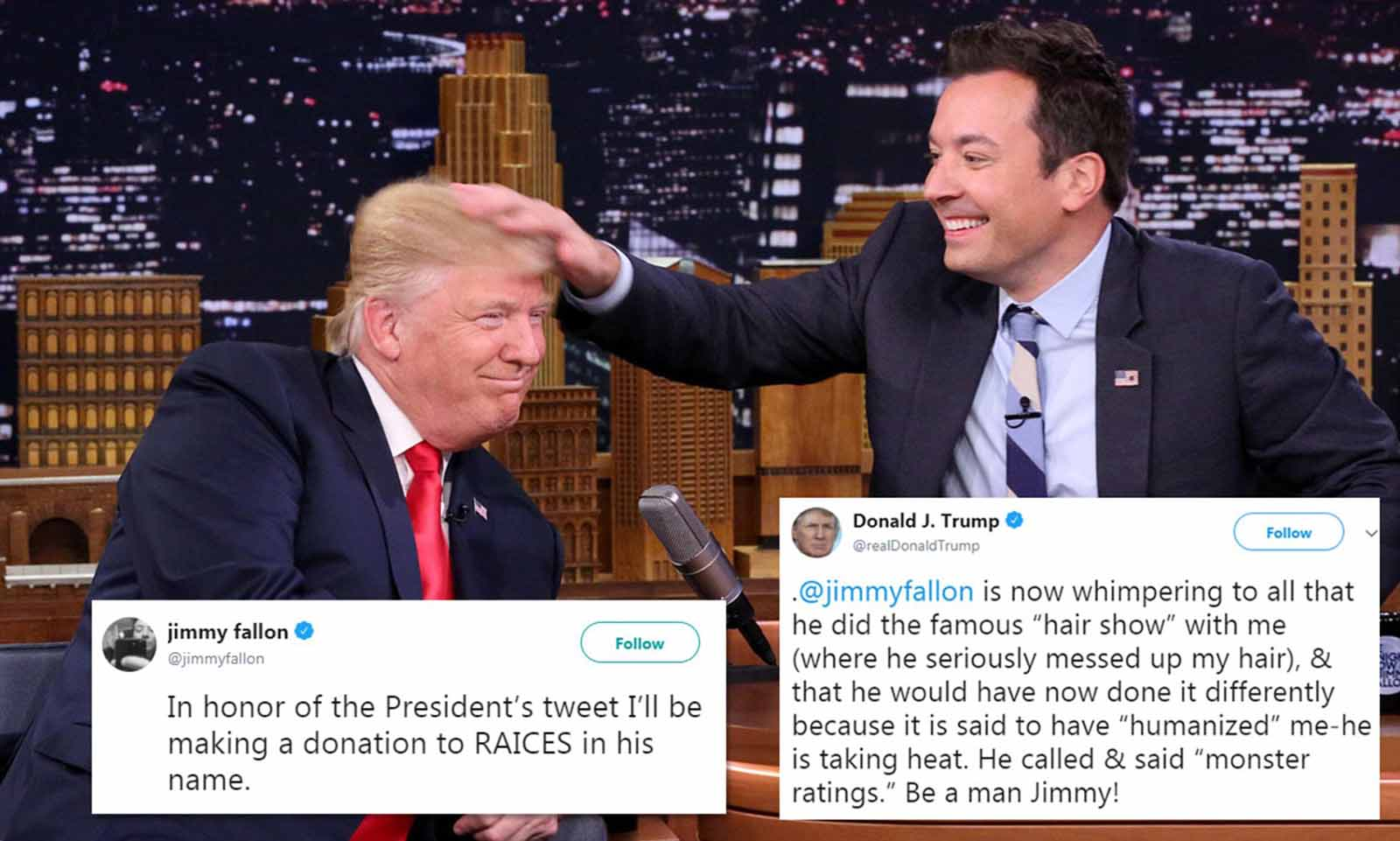 Jimmy Fallon is in hot water for doing blackface on 'SNL', but his net worth should've dropped years ago for all the stupid stuff he's done.