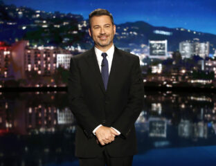 'Jimmy Kimmel Live' tries to portray itself as the more genuine late night show, but that's far from the truth, and these receipts prove it.