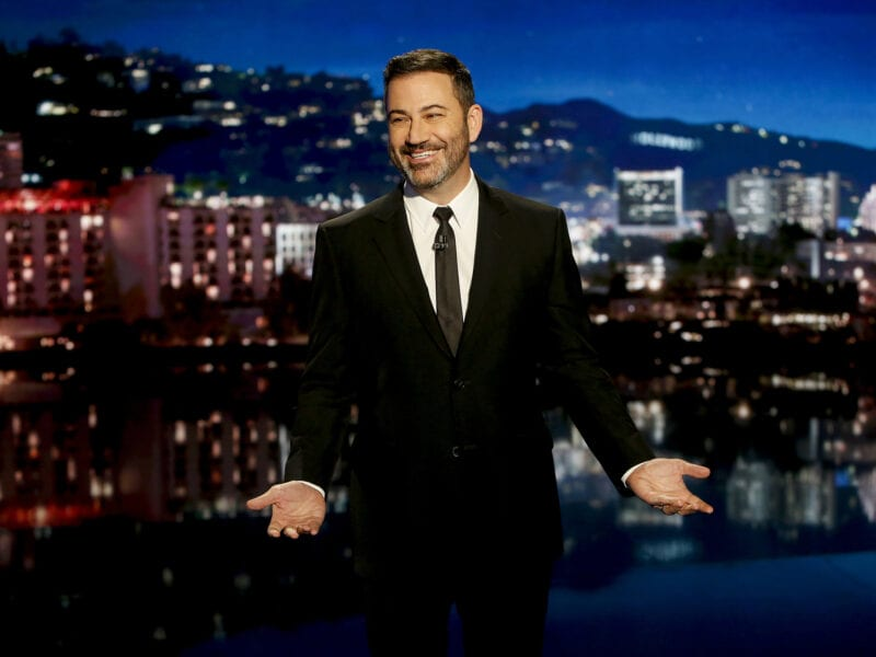 'Jimmy Kimmel Live' incorrectly has a reputation for being the nicer of the late night talk shows. These bad interview prove the exact opposite.