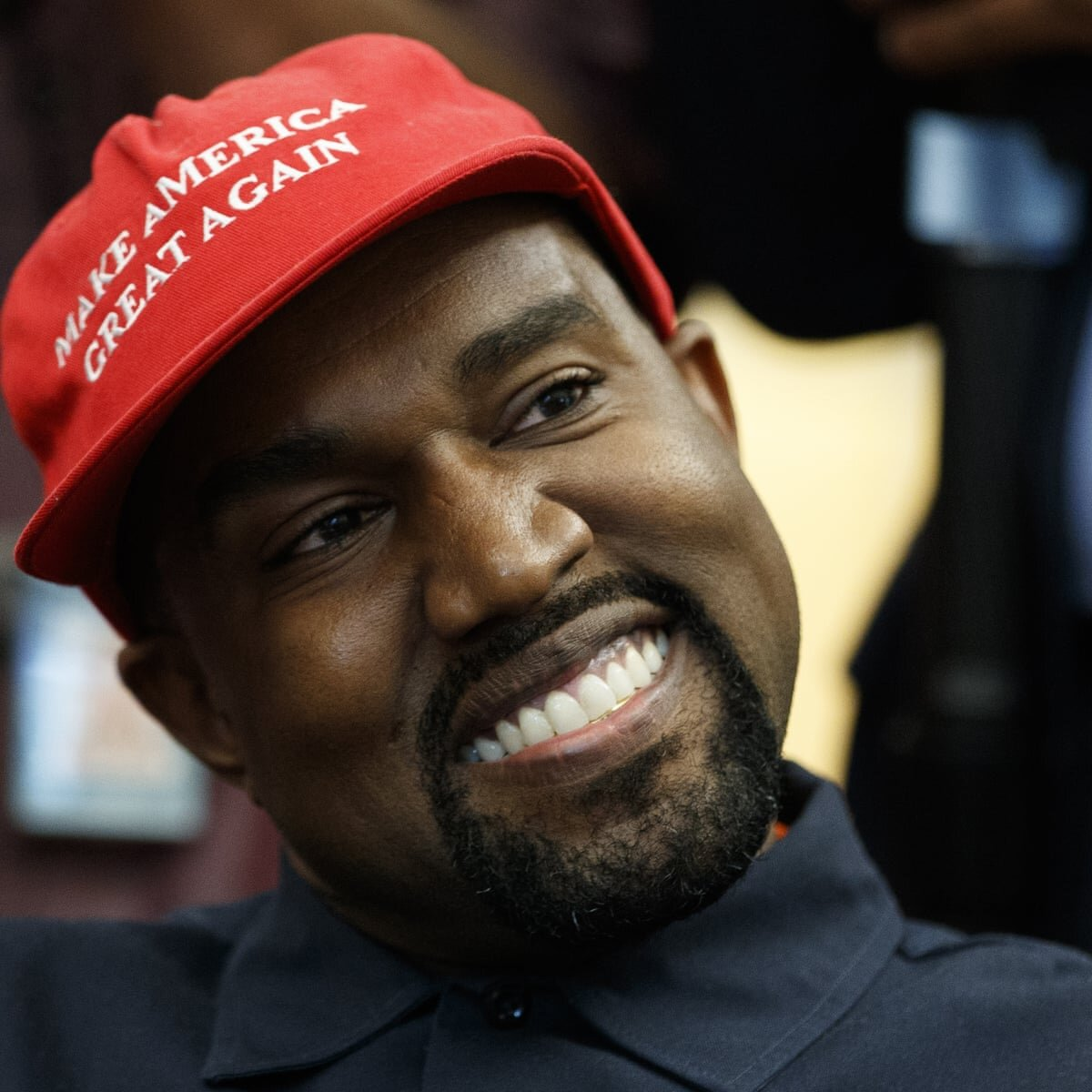 If you had 'Kanye West runs for president' on your 2020 apocalypse bingo card, you're in luck. Here's everything we know.