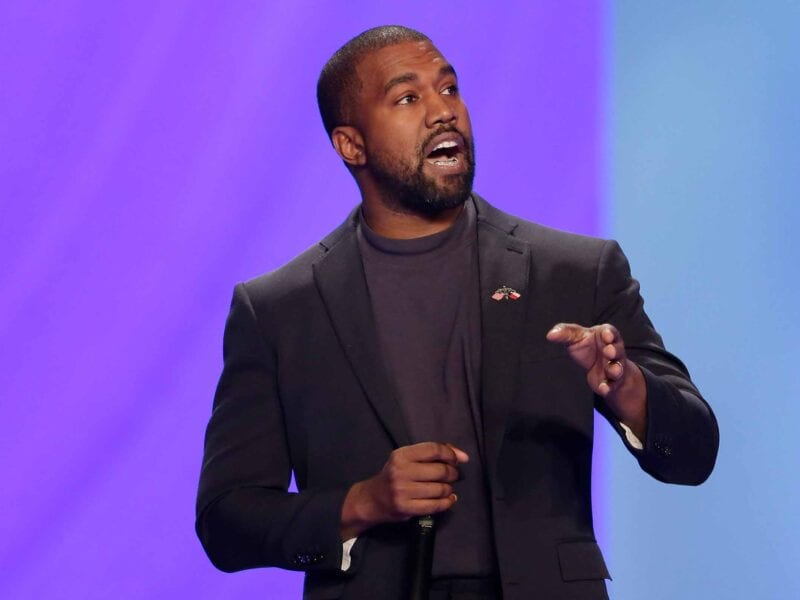 Because 2020 wasn't already weird enough, Kanye West officially threw his hat into the ring for president. Learn everything we know about his campaign.