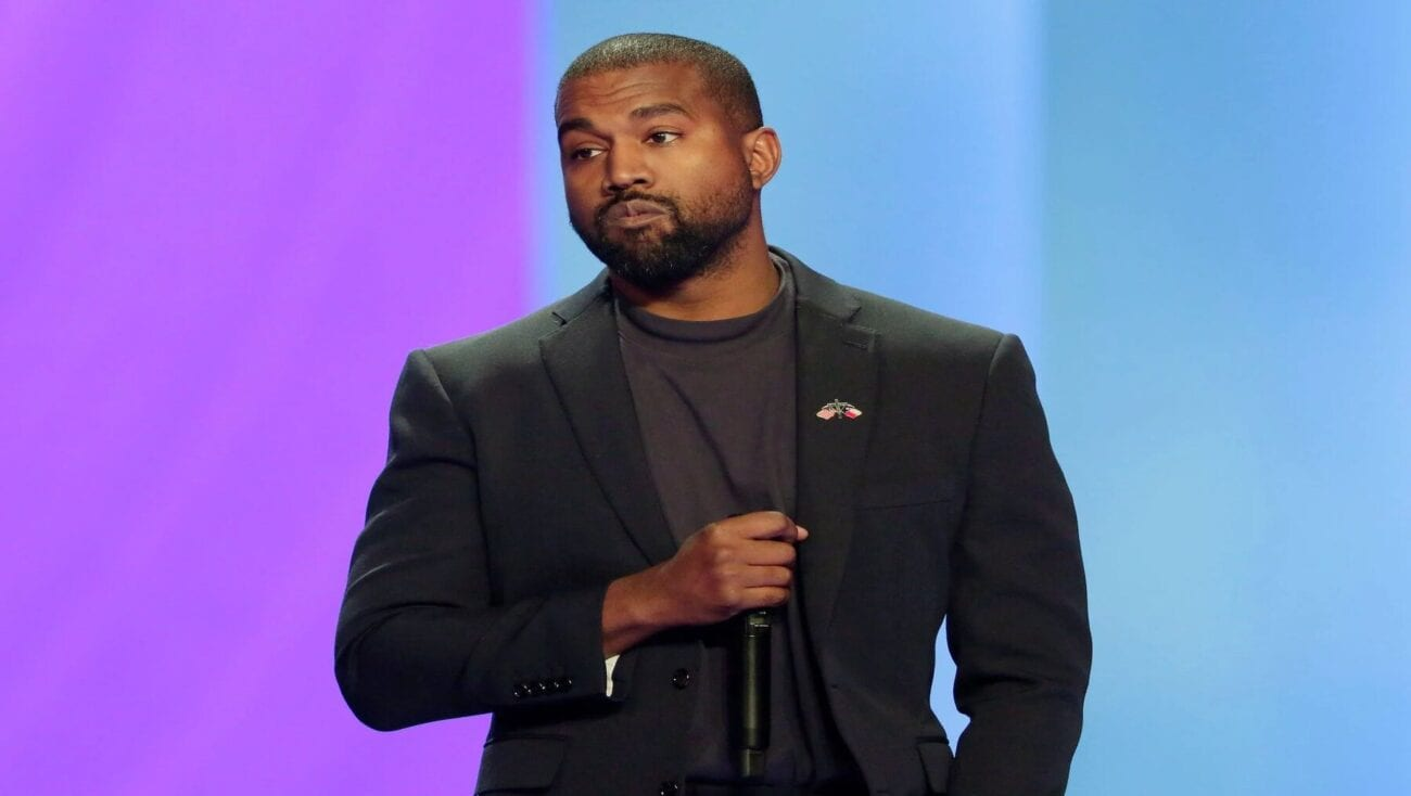 Another 2020 plot twist smacked us between the eyes when Kanye West announced his run for presidency. What about Sunday Service? Here's what we know.