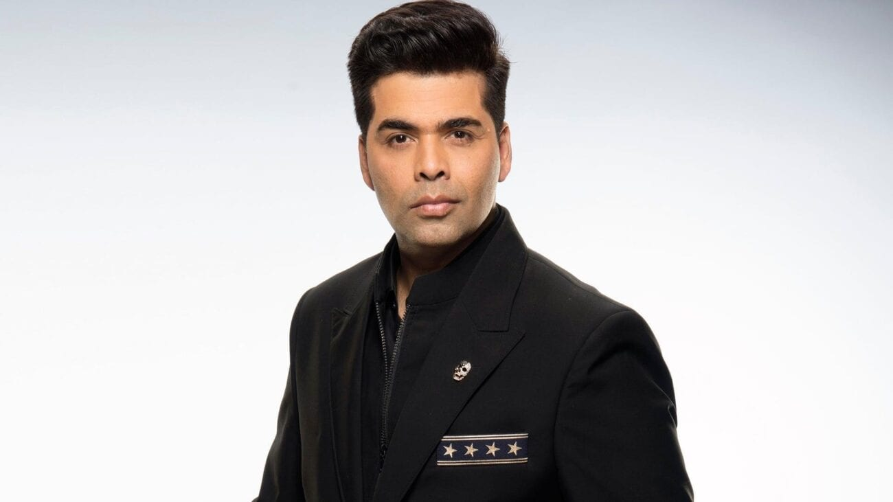 If you look at his work & network in Bollywood, Karan Johar will strike you as Bollywood's favorite person. Here's all the tea on the Bollywood star.