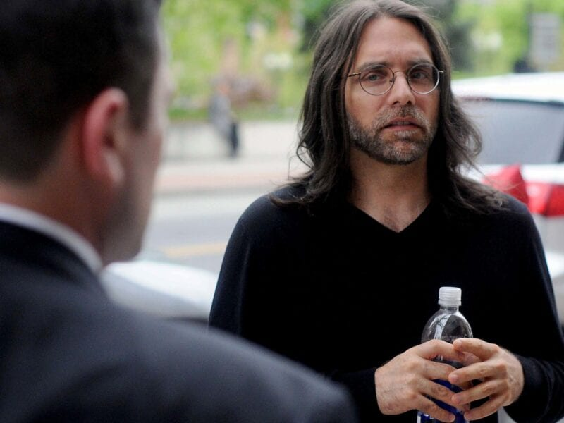 Many forget that under all the sex cult activity, NXIVM was a MLM organization. But it wasn't the first one Keith Raniere started.