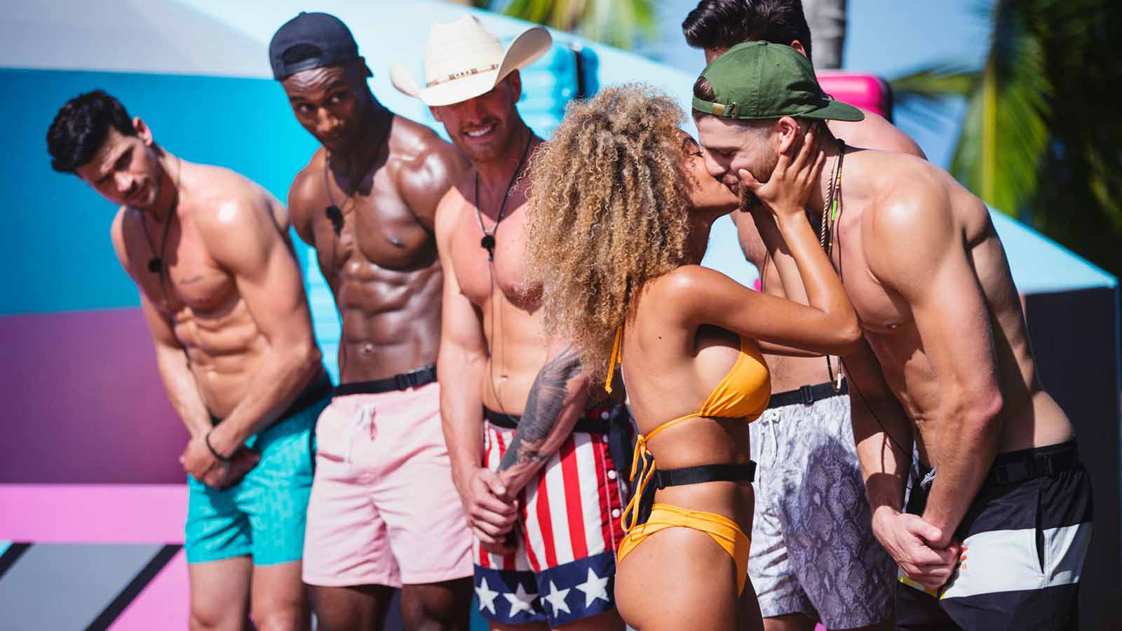 The CBS remake of the hit UK sensation 'Love Island' actually will get a season 2 in 2020. We just hope you weren't too attached to the island part.