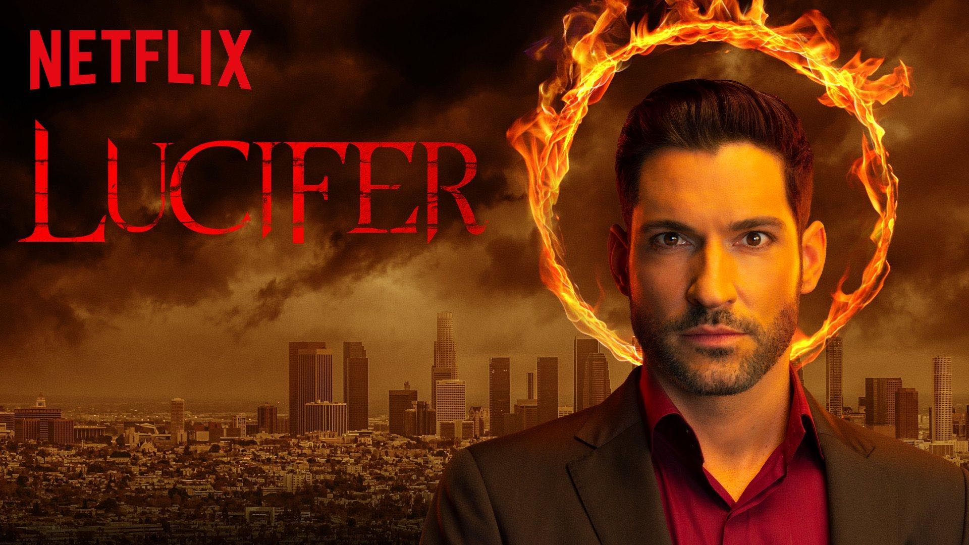 Lucifer Season 5 All The New Cast Members To Get Excited For Film Daily