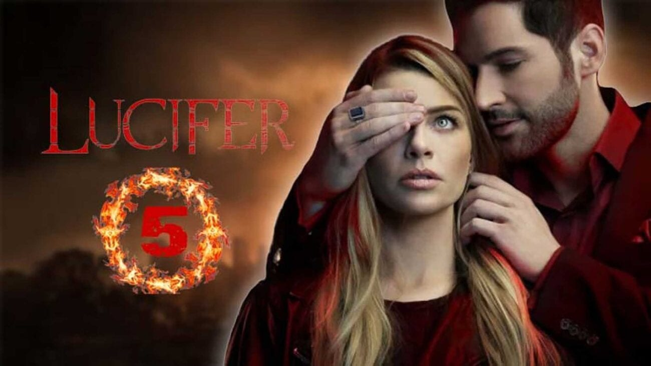We have learned that 'Lucifer' will introduce a new angel to the mix: Michael. Here's everything you need to know about the newest addition.