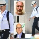 Mark Epstein has been running in similar circles as his older brother for years, and now that Jeffrey Epstein's estate is going to him, who is he?