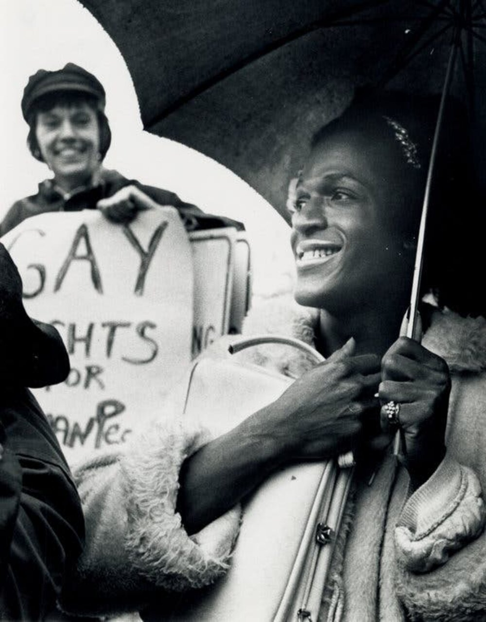 Marsha P. Johnson fought for gay rights her entire life, certifying herself as an icon in history. We look back at her legacy 50 years after Stonewall.