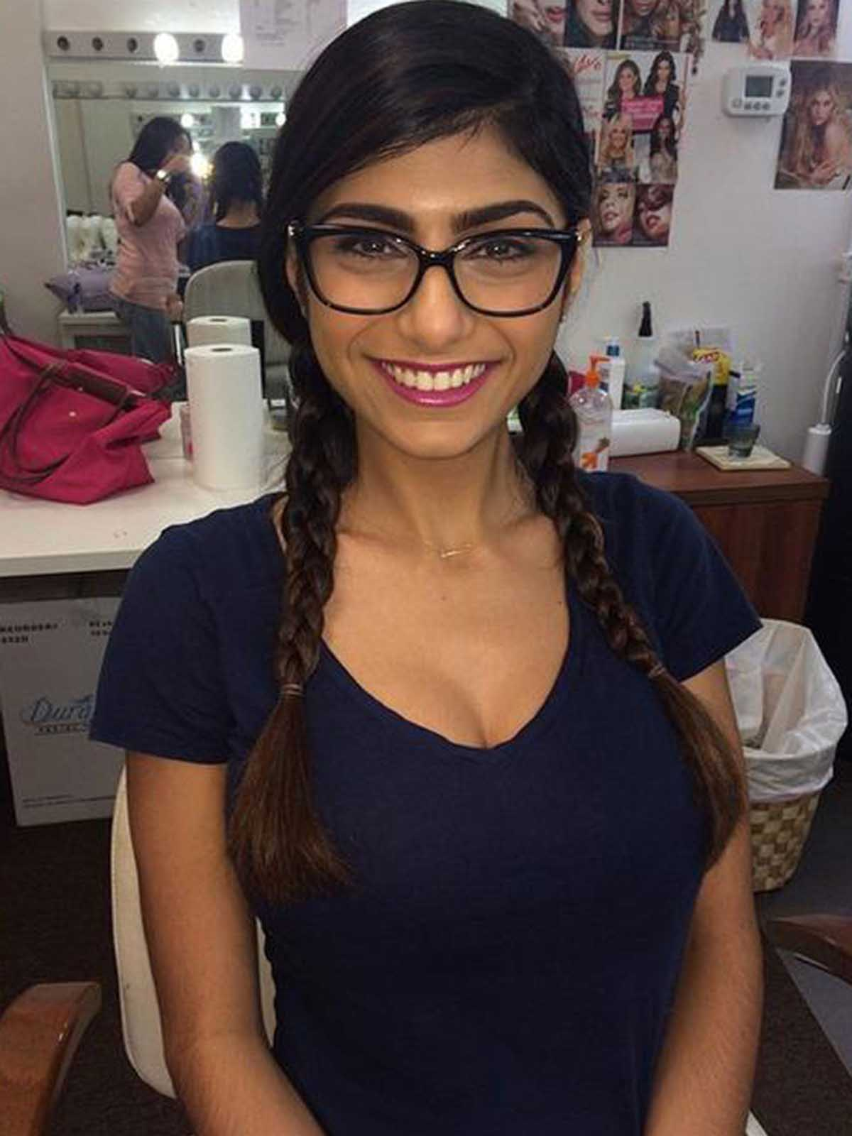 In their campaign against Mia Khalifa, Bangbros is bringing the receipts about her net worth in the porn industry, how many scenes she did, and more.