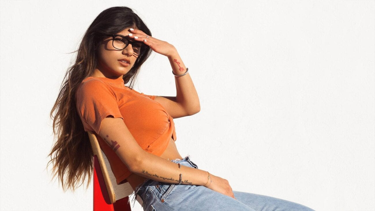 So why isn't Mia Khalifa rolling around in a big pile of money? Here's what we know about her history on PornHub and her current story.