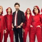 It's hard not to fall further in love with 'Money Heist' as you dive into the soundtrack. Just the songs in season 3 prove it.