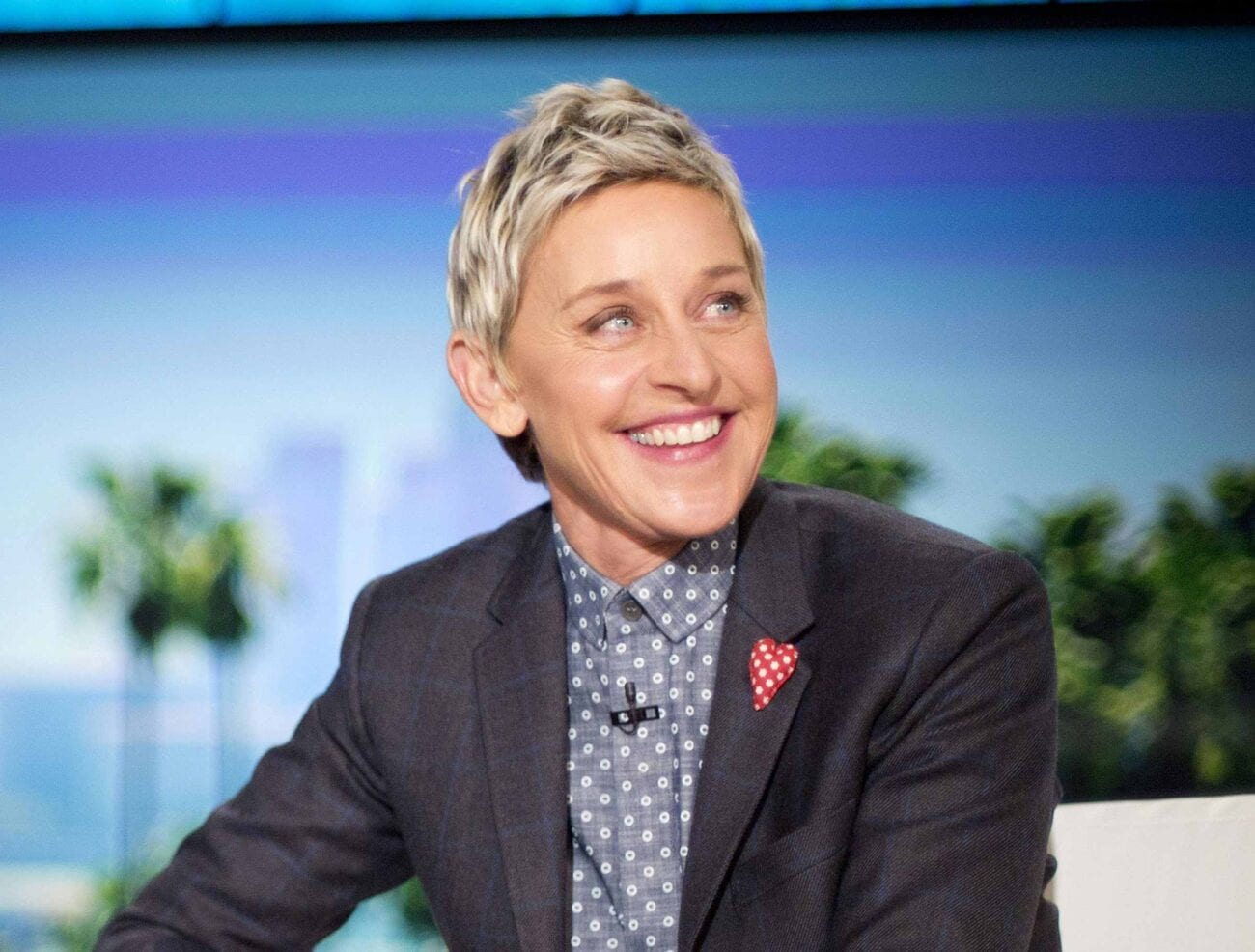 Ellen DeGeneres's show income makes up a hefty chunk of her net worth. Here's everything you need to know about her high net worth.