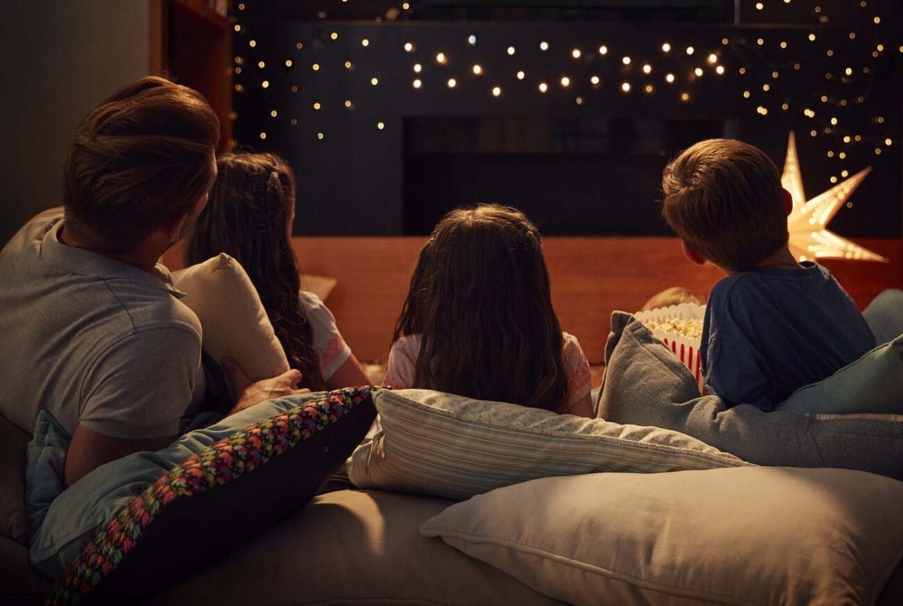 Investing in the right movie night essentials will provide unlimited opportunities for enjoying movie entertainment in full, but will also save you money.