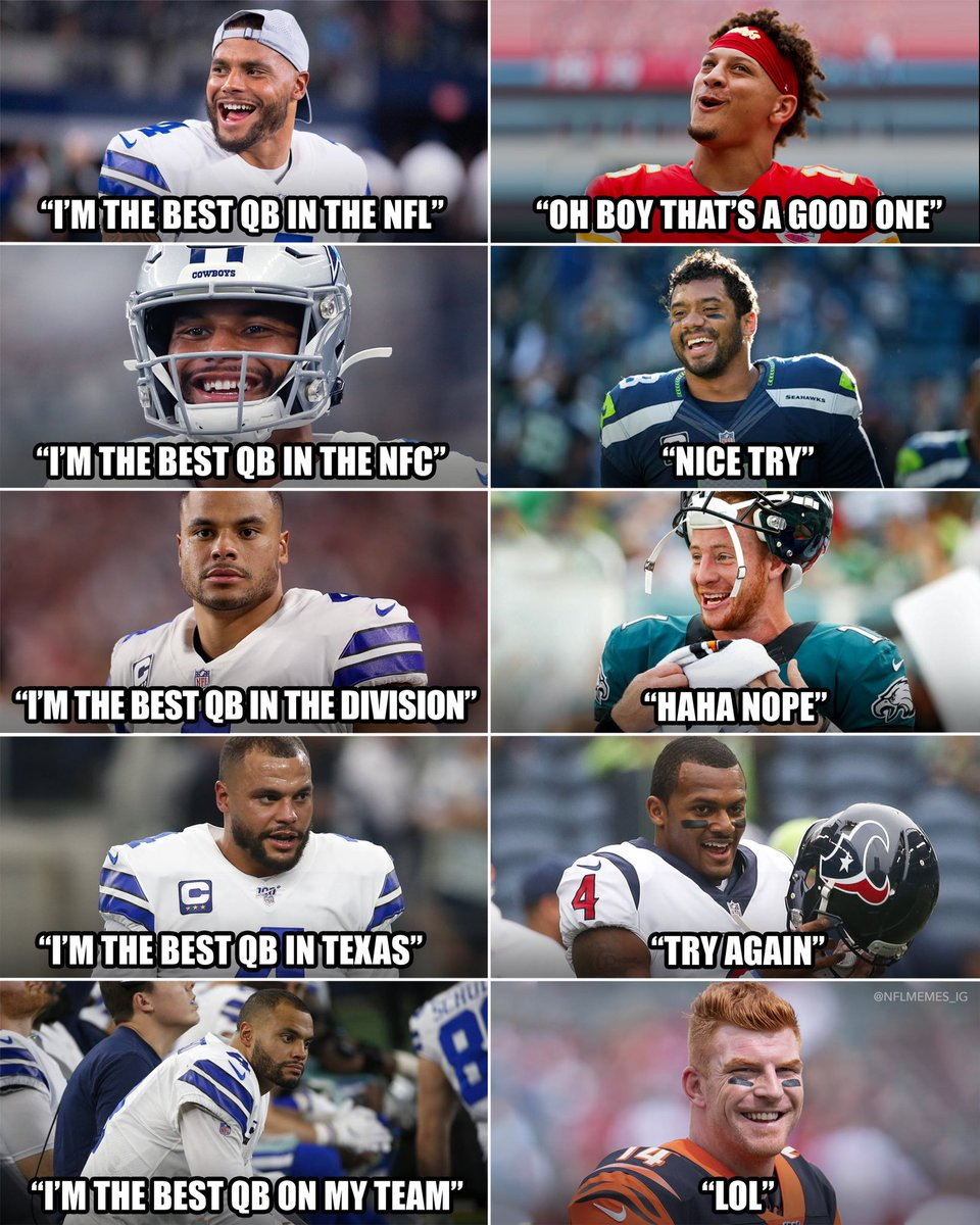 Can T Wait For Football Season Laugh At These Great Nfl Memes Film Daily