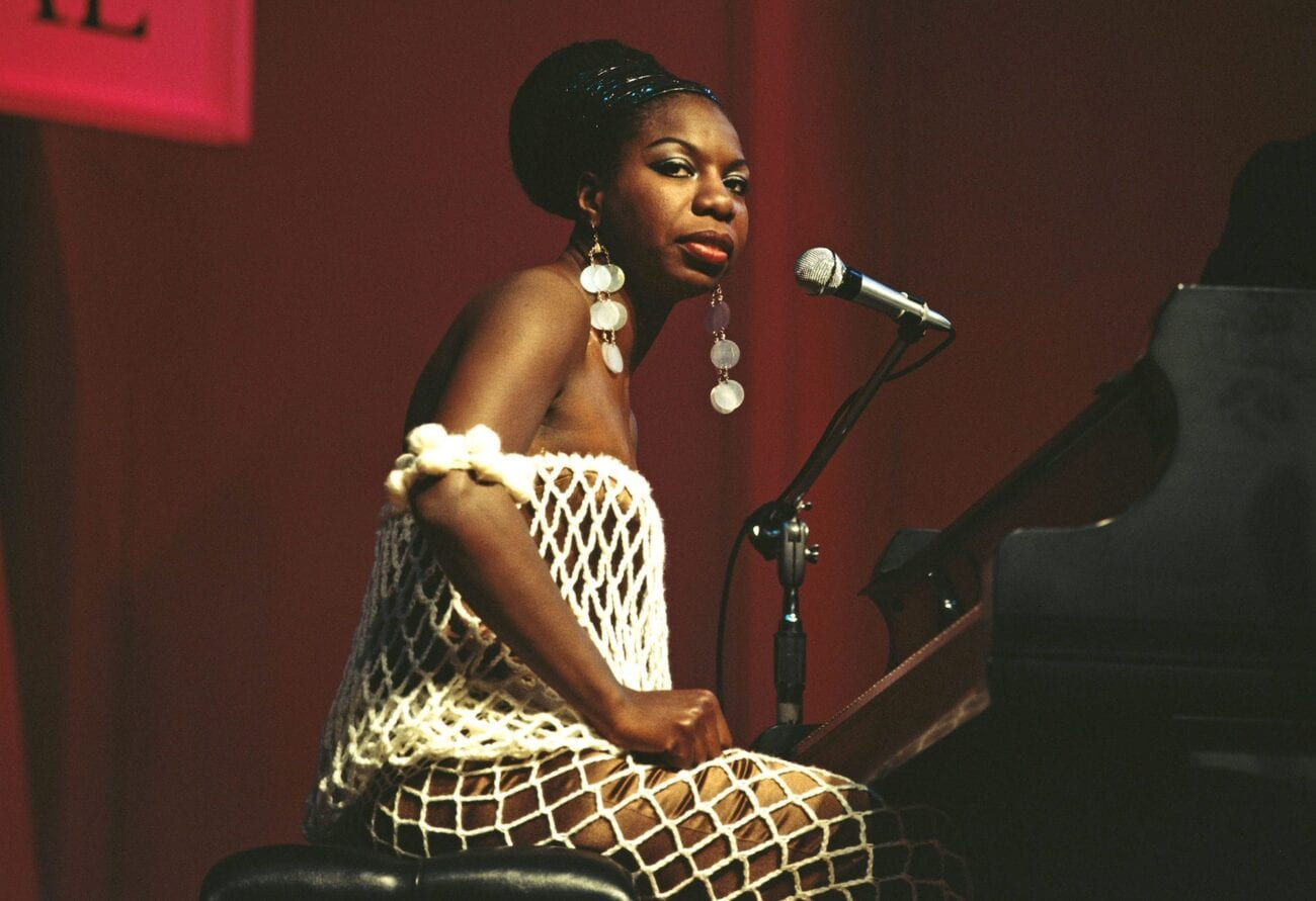 Stop using Nina Simone's songs to showcase white angst on TV – Film Daily