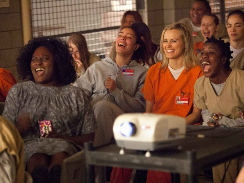 What are the best sex scenes of 'Orange is the New Black'? There have been a lot over the series, but lucky for you, we're naming some of our favorites.