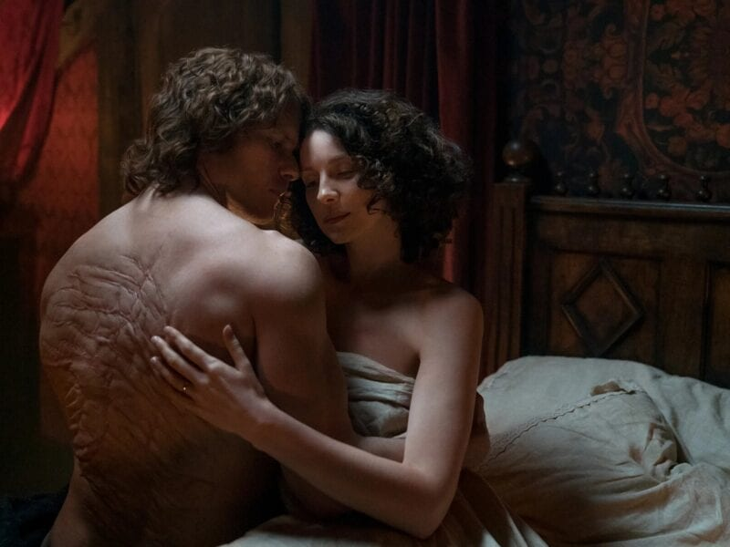 'Outlander''s steamy sex scenes especially pique our interest. Here's why we say that 'Outlander''s sex scenes are unmatched.