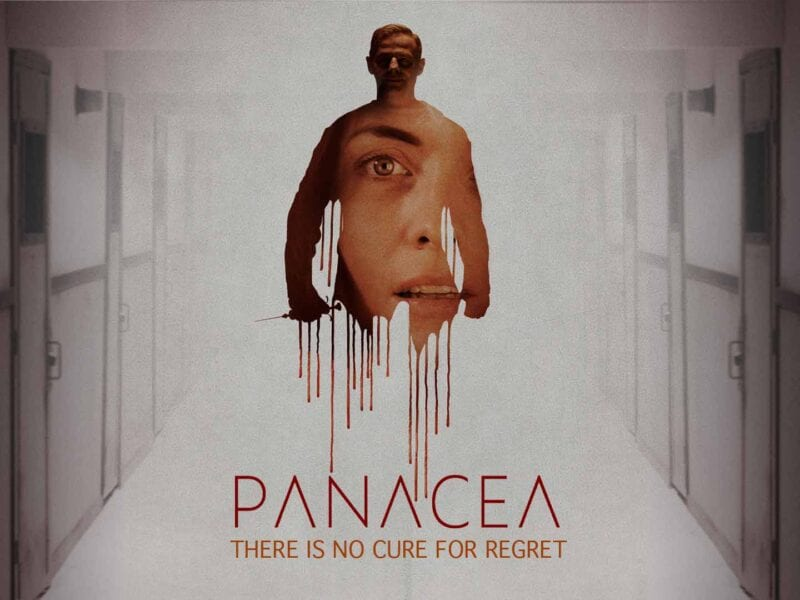 Trapped in an underground medical facility, Sharyn (Yennie) is fighting for freedom as patients are mutilated and healed using a new experimental medicine: panacea.