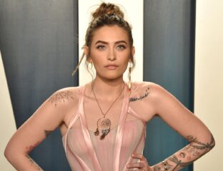 Paris Jackson is causing quite a stir with her new film 'Habit'. Starring as a female Jesus, many Christians are crying blasphamy at the film.