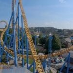 If you don't feel safe going to a theme park this summer, but still want the excitement of the rides, try watching one of these theme park ride POV videos.