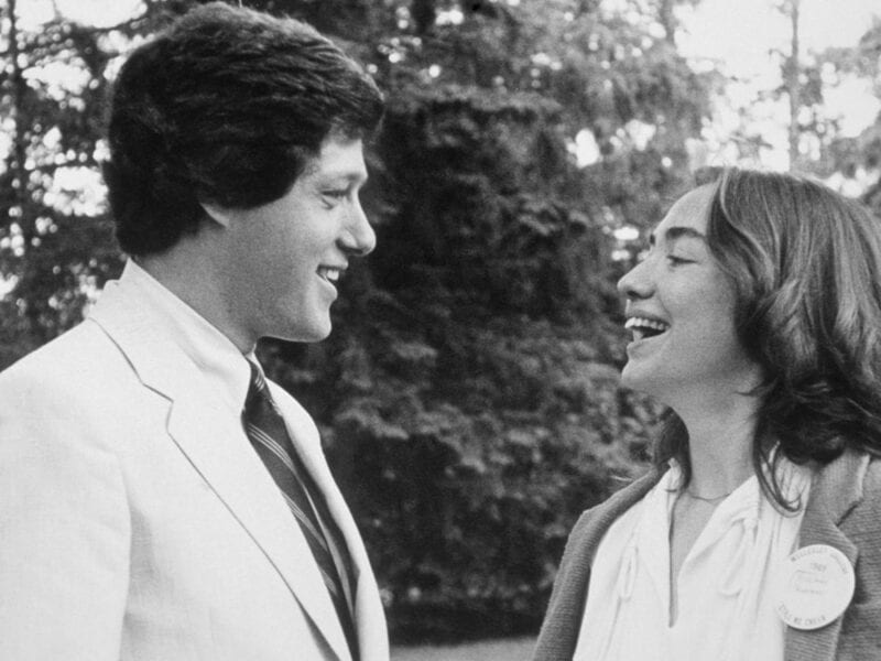 'Rodham' explores who would young Hillary Clinton have become and what that would have meant for the US. Find out more here.