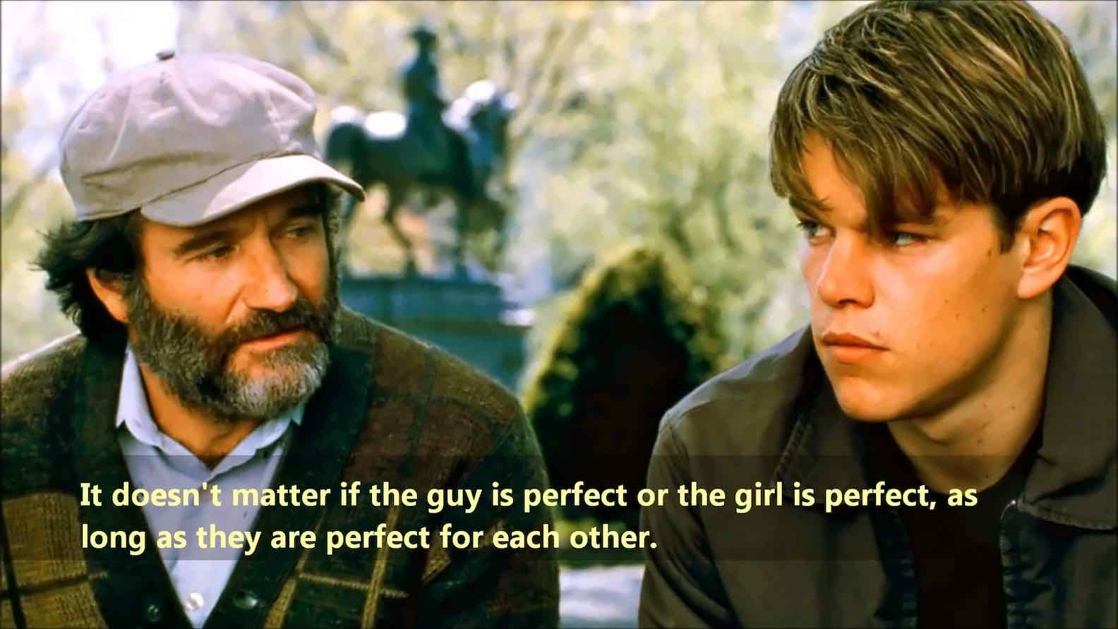 Sometimes, you just need a little help to get your crush's attention. Why not rely on these romantic movie quotes to impress people?