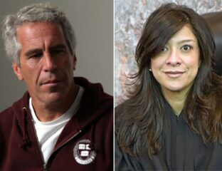 The news of a shooting in a North Brunswick neighborhood came in. Here are the details of the shooting possibly involving Jeffrey Epstein.