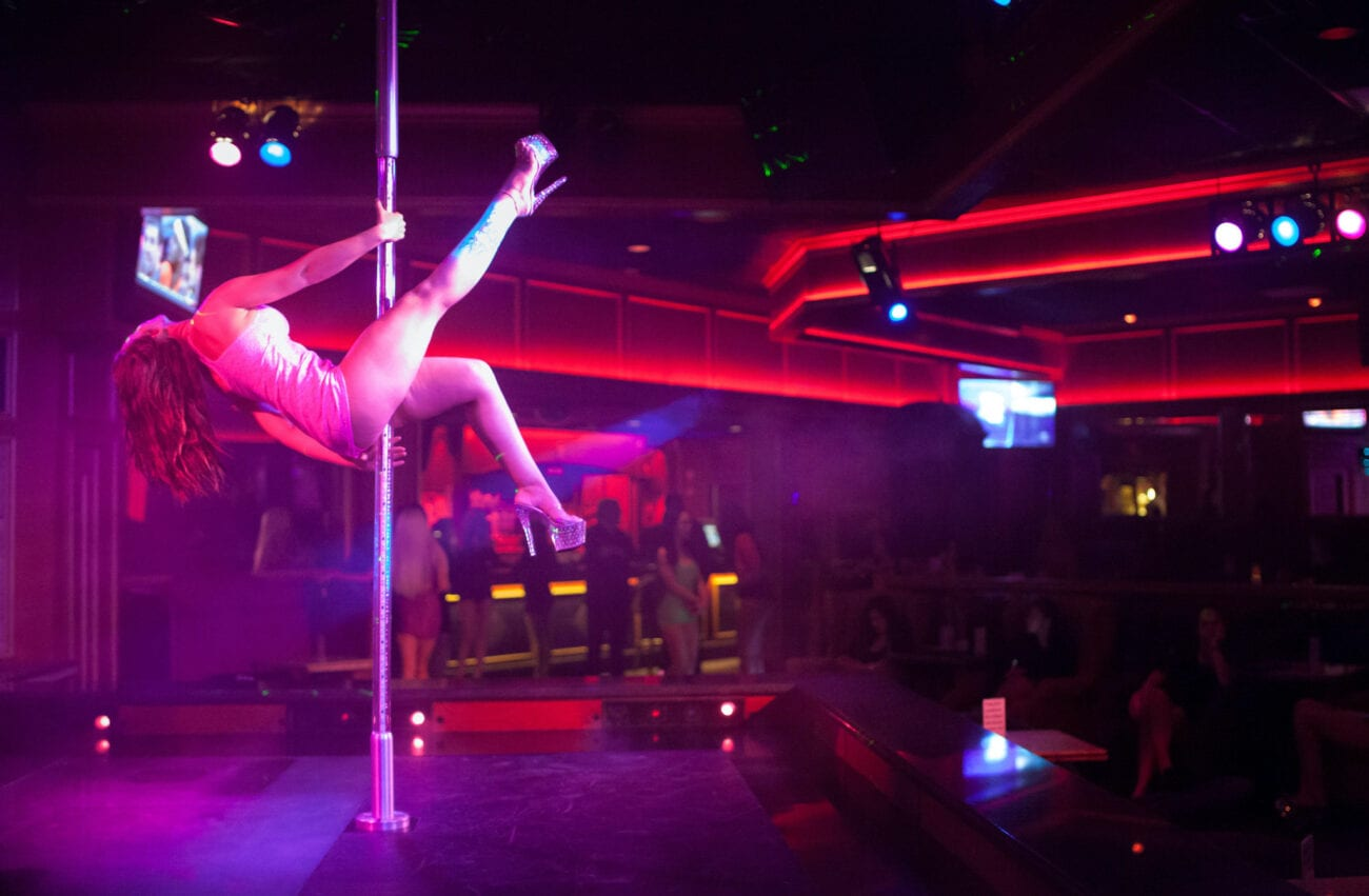 People aren't able to enjoy life's pleasures. Until strip clubs like Vivid Gentlemen's Club in Houston came along! Here's what we know.