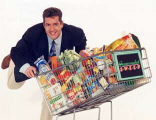 Children of the 90s! Lend us your ears! 'Supermarket Sweep' has been added to Netflix for your viewing enjoyment. Here's what we know.