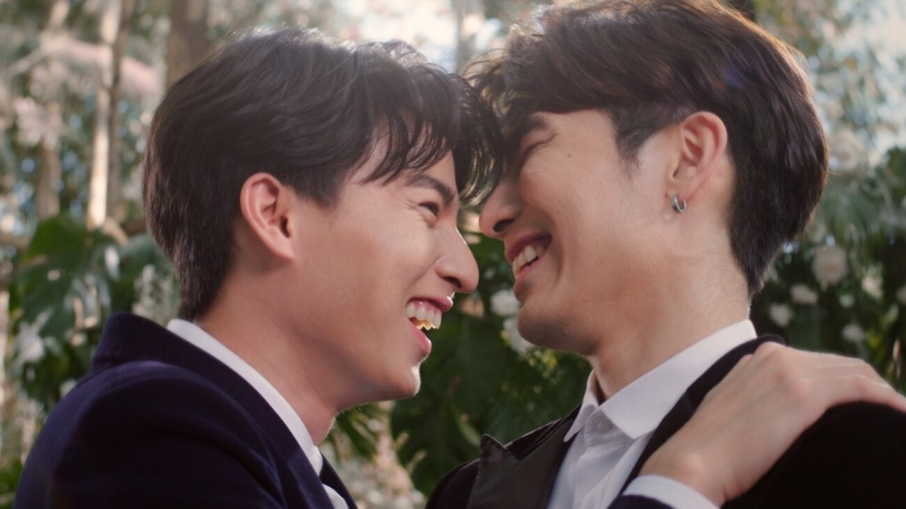 'TharnType: The Series' is a Thai BL drama that gained worldwide popularity. Here are all the things you might have missed.