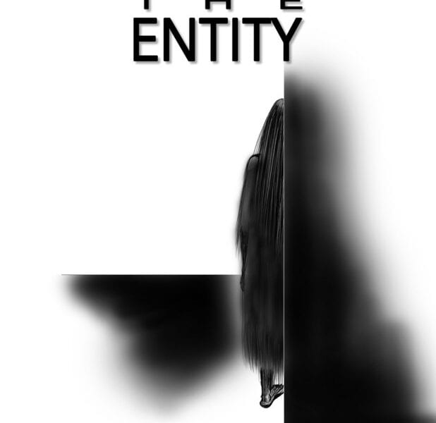 Director Chi K. In. has made a name for himself with experimental horror, and his latest film 'The Entity' is following the trend.