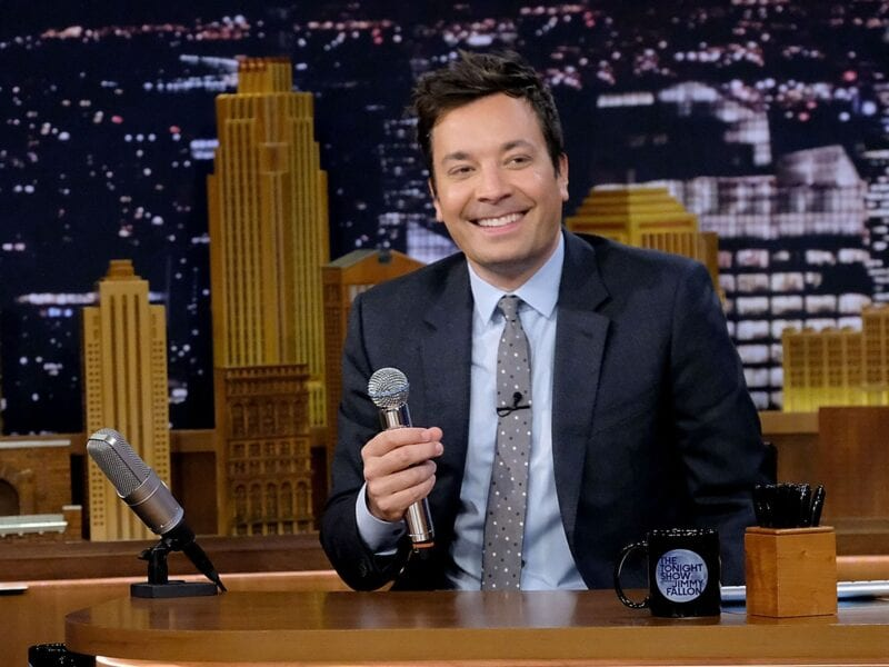 'The Tonight Show' is literally older than Jimmy Fallon and yet still is running as Fallon attempts to keep it fresh. But the late night talk show is dead.