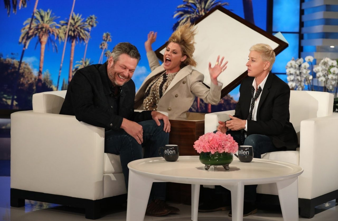 Ellen DeGeneres issues apology amid toxic workplace claims