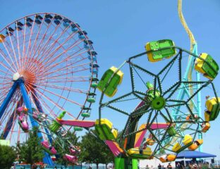 Theme parks are making a comeback. Take a look at the list of theme parks that are reopening despite the current COVID-19 pandemic.