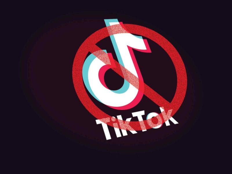 The US is considering banning TikTok from use. Why would the states be considering this if the app is perfectly safe? Here's why.
